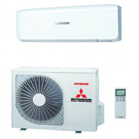 Mitsubishi wandmodel 2,0 kW single-split| wit | SRK20ZS-W