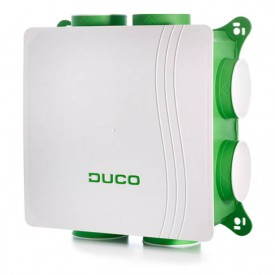 Ducobox Silent Connect 400 m3/h